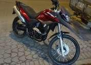 Oportunidad moto brother z1 250 cc aÑo 2015