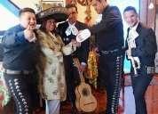 Con un show renovado desde 35$ mariachis en quito guamani calzado solanda