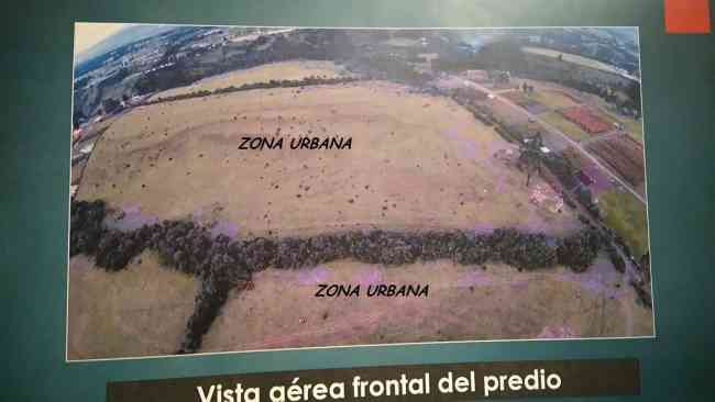 Terreno De 200m² Ubicados En Zona Urbana De Sangolqui