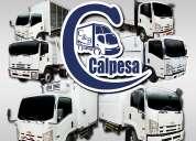 Carrocerias furgones guayaquil