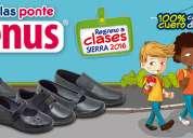 venta de calzado venus al por mayor y menor