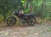 Vendo moto shineray xy150-100 buen estado