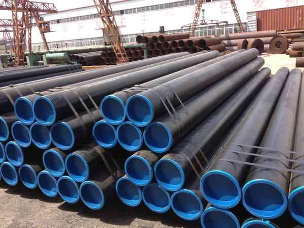 TUBERIA DE ACERO TUBERIA DE ACERO NEGRO TUBERIA TIPO ASTM TUBERIAS