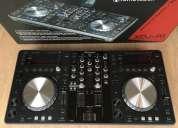 Pioneer dj set 2 x cdj-2000 nexus y nexus djm-2000