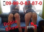 Show lesbico quito...masajes eroticos