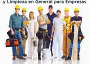 Mantenimiento para empresas en guayaquil