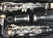 clarinete yamaha nuevo