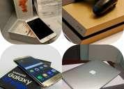 Apple iphone 6s + 64gb desbloqueado oro