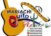 Mariachi quito azteca