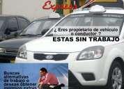 CompaÑia de taxi ejecutivo