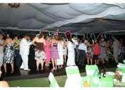 Discomovil 15 aÑos bodas bautizos inauguraciones eventos deportivos dj garantizado