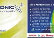 Protectronic - venta , instalación y mantenimiento de alarmas, cercas eléctricas, cámaras