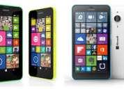 Microsoft lumia 640 duos entregas personales en quito