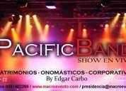 Música en vivo para fiesta de navidad corporativa en guayaquil