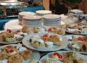 eventos &   servicio de katering