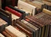 Libros usados en buen estado compro vendo, cualquier cantidad