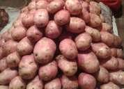Se vende papa chola de calidad en guayaquil 0990917939