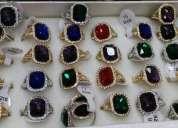 Venta de anillos