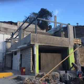 Estructuras Metalicas Casas Galpones Edificios Losas Techart