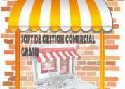 Programa de gestión y control para pequeños negocios, gratis ¡¡¡