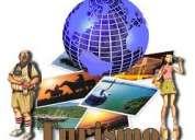 Ingles-aleman-espaÑol,guia de turismo para extranjeros y nacionales