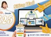 DiseÑo de sitios web economicos
