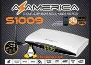Az america s926, tocomfree s929,1009, nuzky el mejor sistema y soportellama ya 0998882269