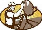 Instalacion de antenas satelitales directv tvcable cnt univisa claro  0994550398