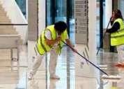 servicio de limpieza y mantenimiento genkiclean 042578258