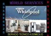 Reparacion de lavadoras,secadoras,aires acondicionados,rrefrigeradoras 0995-866-920 / 0990-875-766