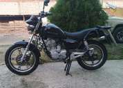 Vendo moto daytona 150