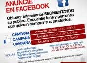 Anuncios en facebook en ecuador aumente sus ventas