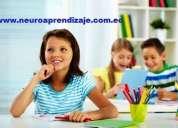 Solucion definitiva al bajo rendimiento escolar