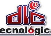 Servicios especializados en electricidad electrónica computacion incendio cctv
