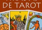 Lectura de tarot y bañós de buena suerte todo en abundancia