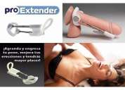 Como agrandar el pene con proextender original made in usa