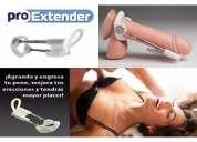 Como agrandar el pene con proextender original made in usa en ecuador