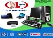 Servicio de reparacion laptops impresoras y proyectores