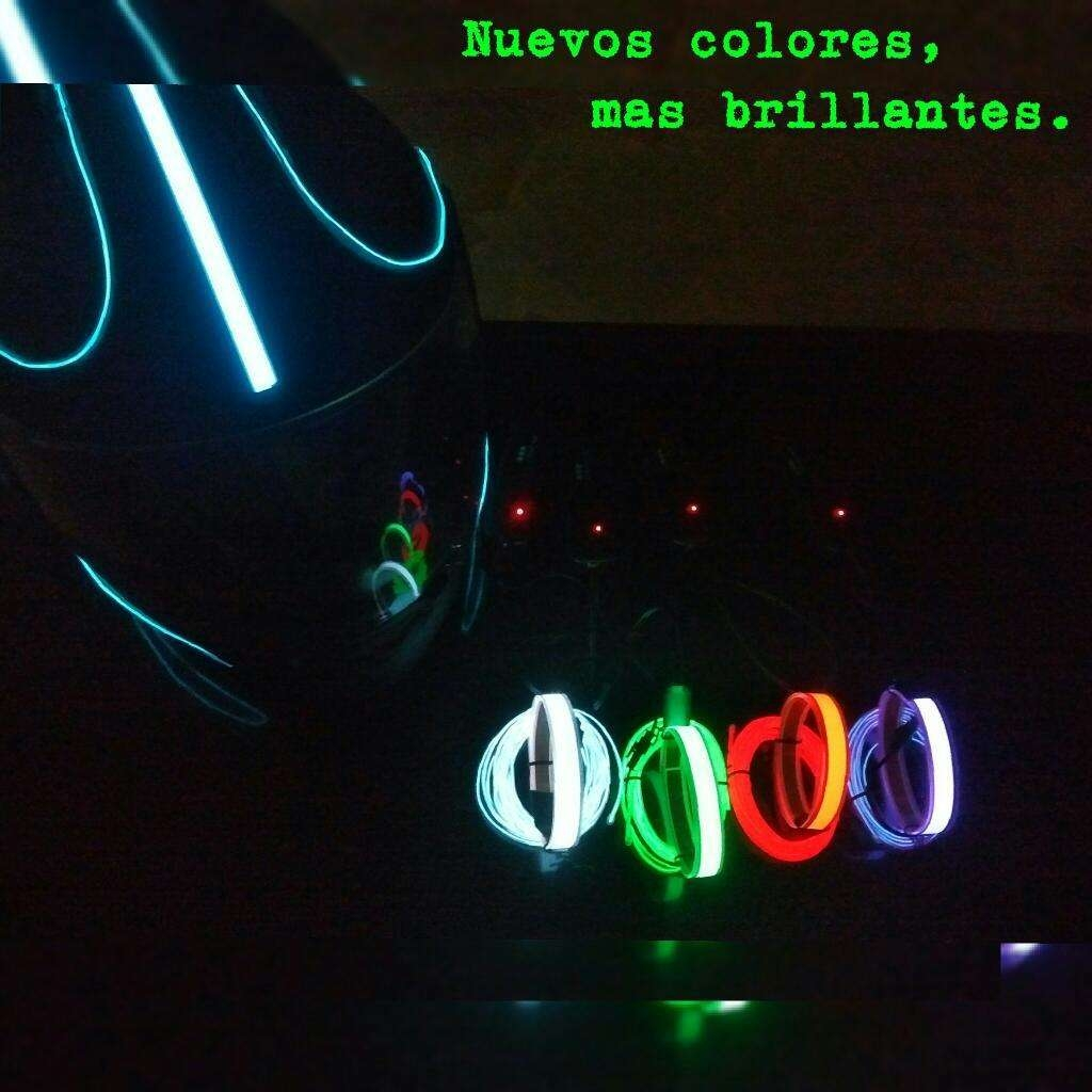 Excelente Luces de Casco