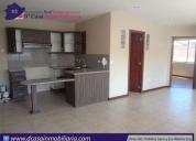 Zona rosa, departamento 2 dormitorios