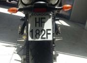 Excelente moto yamaha fz6