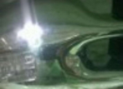 Vendo excelente retrovisor standar de luces