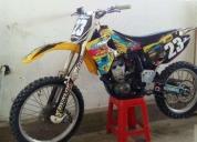 vendo 250 cc  yzf