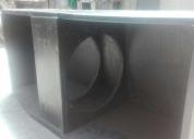Excelente caja para bajos de doce pulgadas