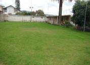 Oportunidad!. terreno en tumbaco, urbanizado. 800 m2