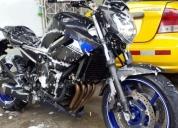 Excelente yamaha xj6 600cc