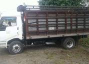 Vendo camion hino aÑo 98