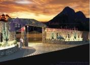 Cojitambo, condominio de lotes de 500m2