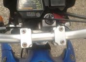 Excelente moto en excelentes condiciones yamaha xt 225