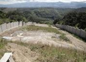 Terreno nayón, 4800 m²